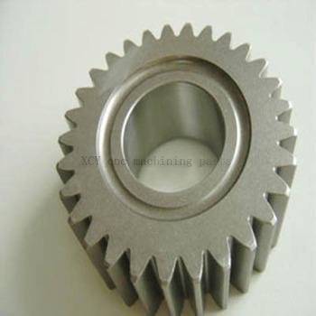 303/304/316/416 Stainless Steel Double Spur Gear,Custom Printer ...