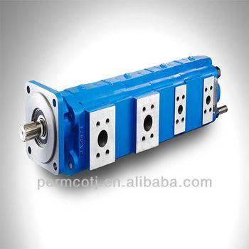 Parker kyb cassapa tandem hydraulic gear pumps buy for Parker hydraulic motor distributors