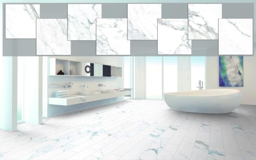 Carrara Marmorplatten Preis Weiss Glanzend Matt Granit Bodenfliesen