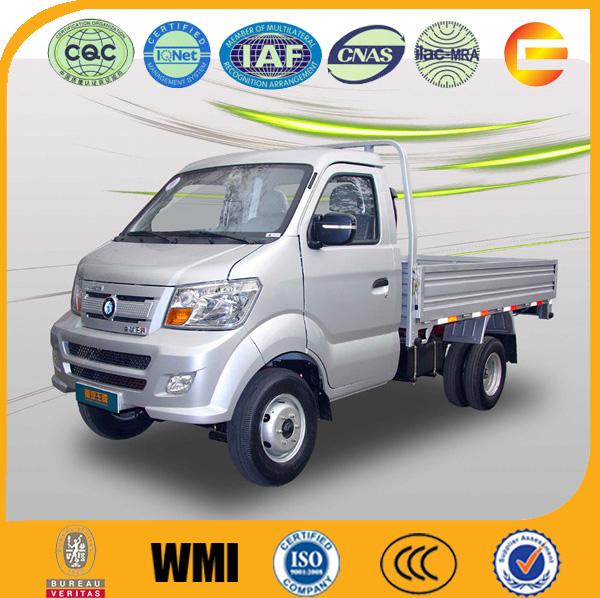 Sinotruk 2ton 4x2 Mini Truck/ Chinese 4x2 Small Diesel