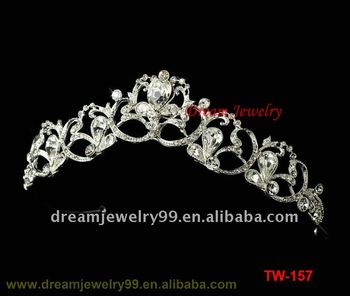 fashion wedding bridal hair jewelry