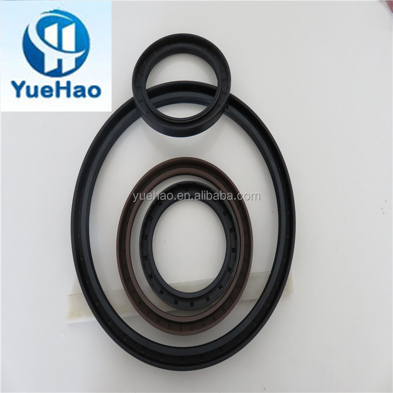 oil gasket anti oil red/ white/black NBR rubber o ring/gasket/washer for sealing