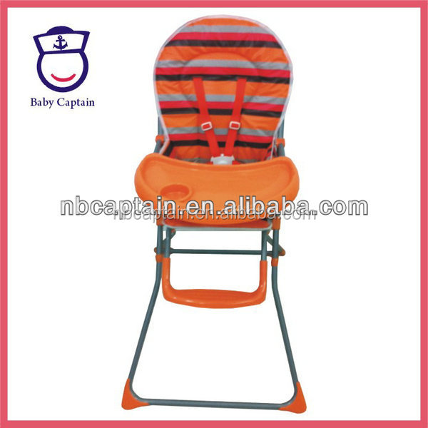 plastic chair baby chair for eating kids folding chair
