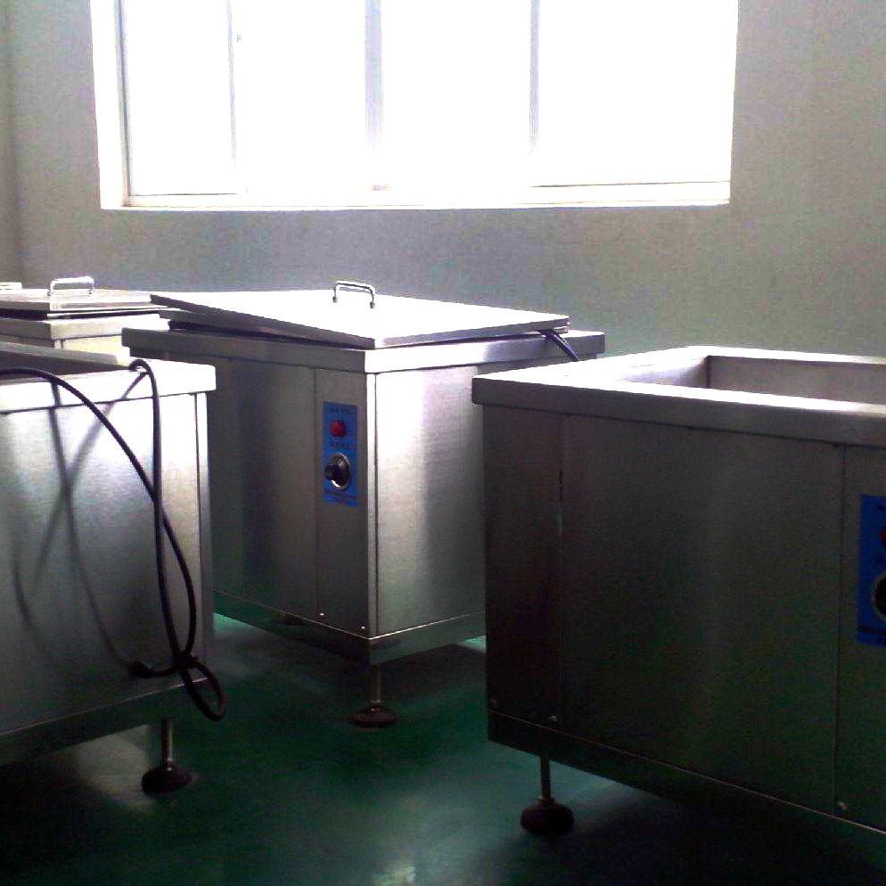 High Quality Single Tank Industrial Ultrasonic Cleaner