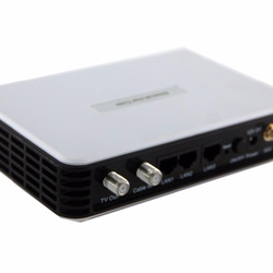 4FE WIFI EOC SLAVE EOC Slave With WiFi/VoIP for CATV/IPTV