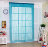 The fashion and beautiful window string curtain