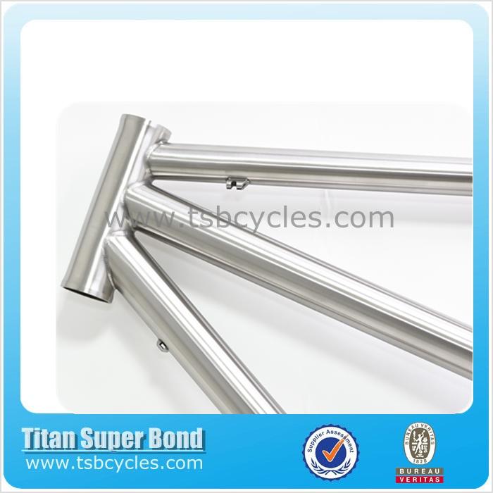 Titan Tandem Rahmen Titan Doppelsitz Fahrrad - Buy Product on ...