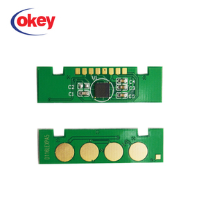 Factory Supply toner reset chip for samsungs clx 3305