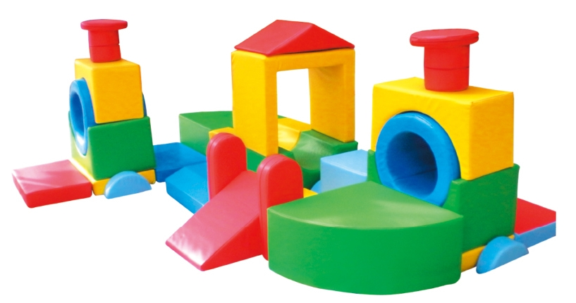 Child Indoor Soft Play Structure For Sale Soft Play