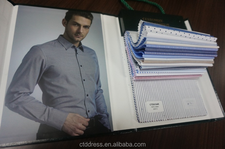 ctd good quality fabric swtaches books to start your business