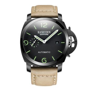 18f3047b650 Melhor Qualidade Nibosi Chrono Homens Relógio Do Exército Dos Homens ...