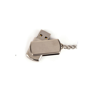 Mini metal Key Chain Clip style, USB flash drive 2.0 Pen memory U disk, 4/8/16/32GB