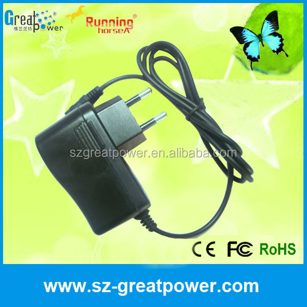 high quality mutifunctional charger for samsung galaxy tablet