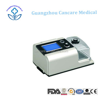 Medical Auto Ventilator APAP Machine