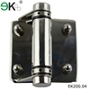 glass pool fence 180 degree hinge,hinge stainless