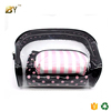 Transparent PVC Cosmetic bag Cases, women vs organizer make up bags cosmetic case