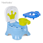 Baby Produc:Colorful Cartoon Star Design Small Training Potty Seat For Little Baby 0-3 Years Kids Trainers Outdoor Travel Potty