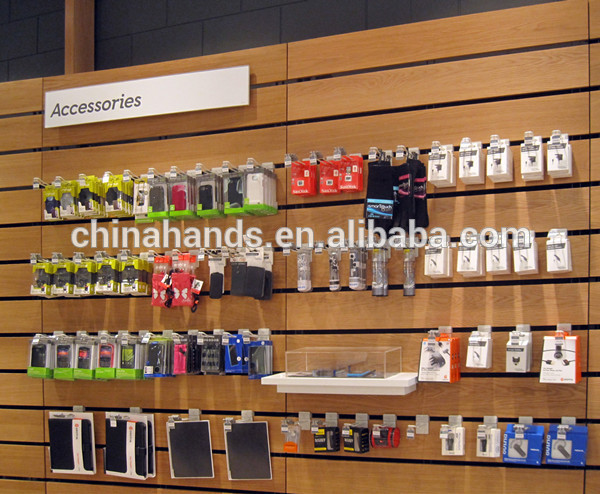 Wooden Mobile Phone Shop Wall Display Designs Buy Mobile Phone Shop Display Wooden Wall