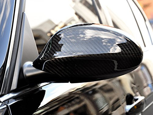 For BMW E90 E91 06-08 325i//328i//330i//335i Mirror Cover Cap REF 51167135098 Right