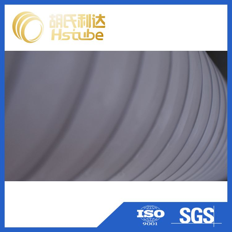 Top selling superior quality flexible polyurethane ductingflexible polyurethane ducting wholesale