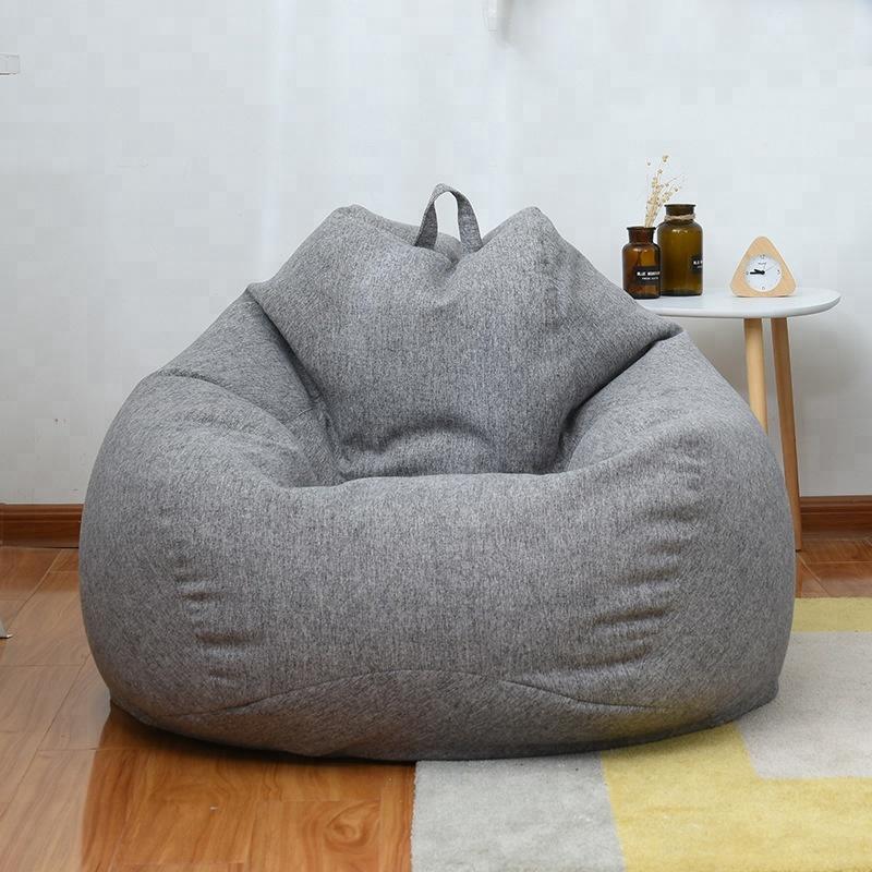Low Price Wholesale Big Outdoor Bean Bag Furniture