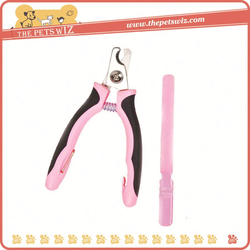 Pet grooming pet nail clippers ,p0wyr quiet pet clippers for sale