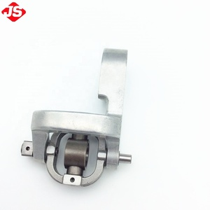 BROTHER RH-9820 INDUSTRIAL EYELET BUTTONHOLER SEWING MACHINE PARTS HIGH QUALITY SA5936001 CRANK ROD UNIT