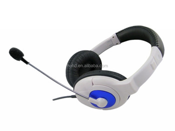 Best Sound Quality Video Gaming Stereo Headphone Pc Gaming Headset ...