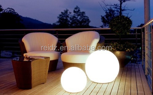 Led Outdoor Lighting Round Ball Christmas Lights For Garden ...