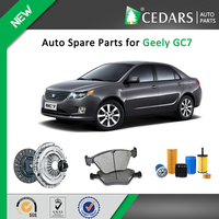 Chinese Auto Spare Parts for Geely GC7