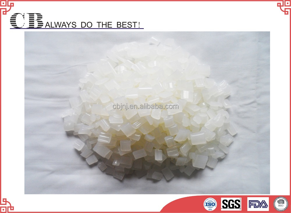 water soluble thermoplastic adhesive and glue