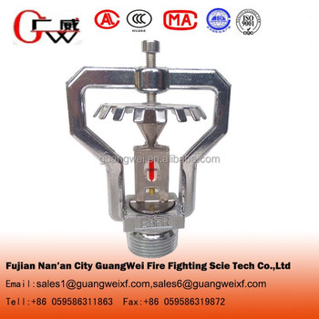 Early Suppression Fast Response (esfr) Sprinkler - Buy Fast Response  Sprinkler,Fire Sprinkler Heads,Fast Responsesprinklers Product on  Alibaba com