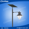 Excellent outdoor light for garden solar light powered pathway with 12v led bulbs road