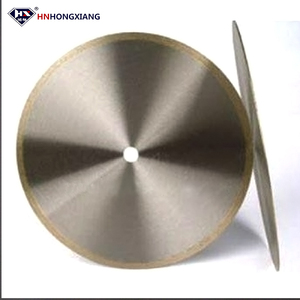 mini circular carbide glass cutting wheel diamond saw blades