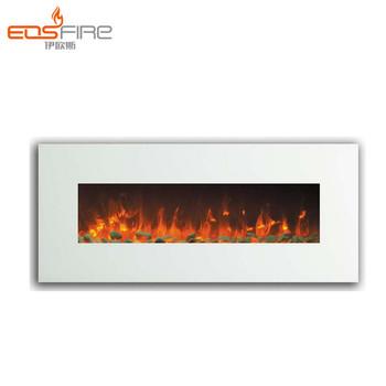 Eco Friendly 220v 240v Electric Fireplace Insert View 220v Electric