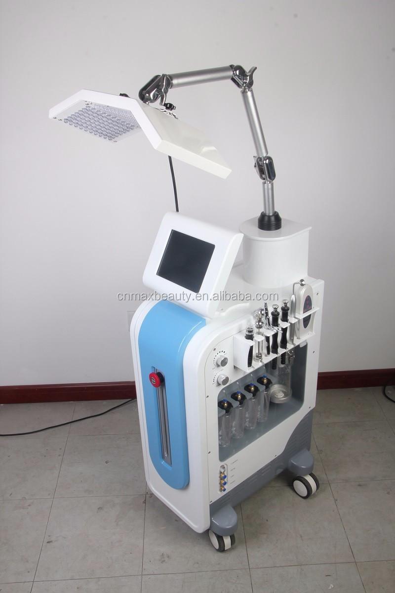 facial electrical machines