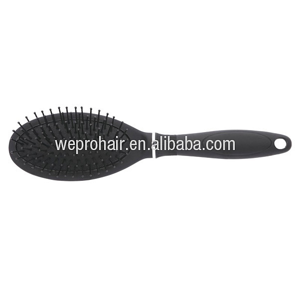 Private Label Professional Hair Extensions Loop Brushcustom