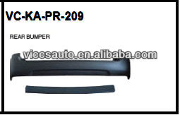 For Kia Pergio 05 Car Auto Rear Bumper