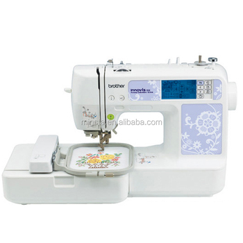 2017 Computer Sewing Embroidery Machine For Home Use Buy Home