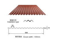 Residential Standing Seam Metal Roof Cost