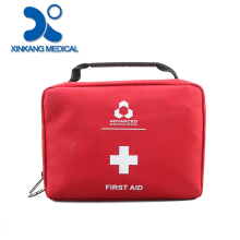 Professional China manufacturer travel first aid kit bags for sale