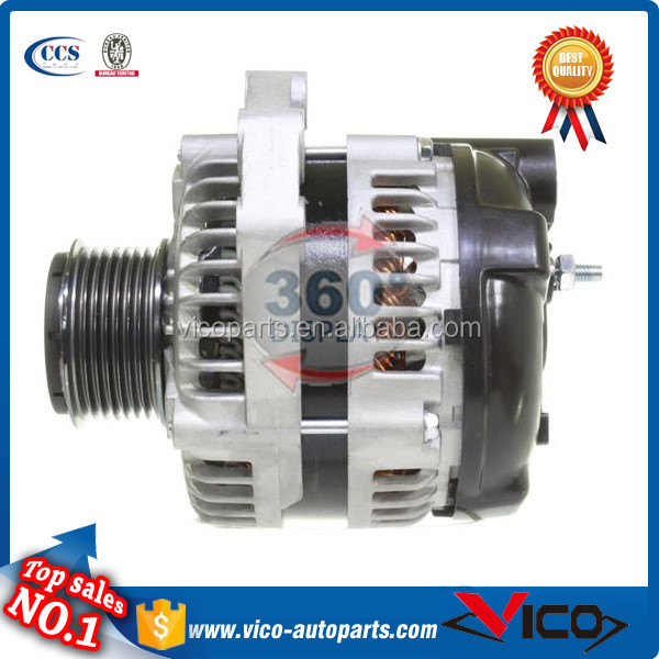 100% New Alternator For BMW Mini One,Toyota Corolla 1.4 Diesel,2706033051,1042103732