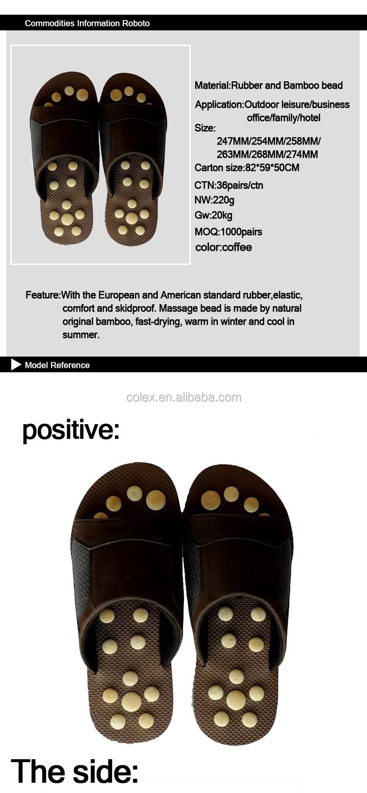 Shoes Sandal Men Shoes Factory China Lovers Bathroom Footwear ...