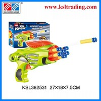2014 new product cheap price air gun pistol for kids toy