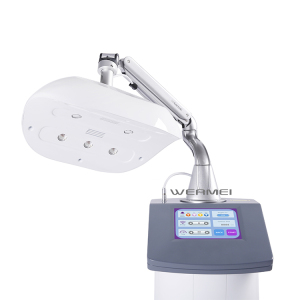 Professional OEM led Light Therapy Pdt beauty machine for scar removal acne treatment