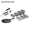 Shinelong Complete Range classification of kitchen tools Utensils equipment