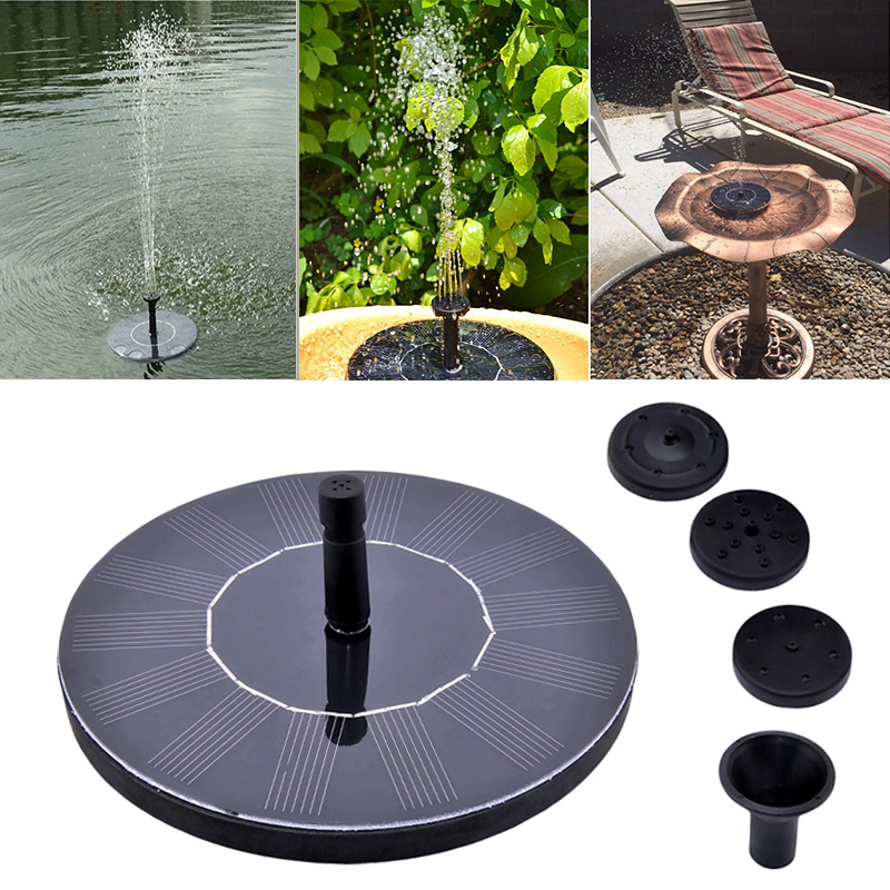 Popular Floating Pond Fountains Buy Cheap Floating Pond