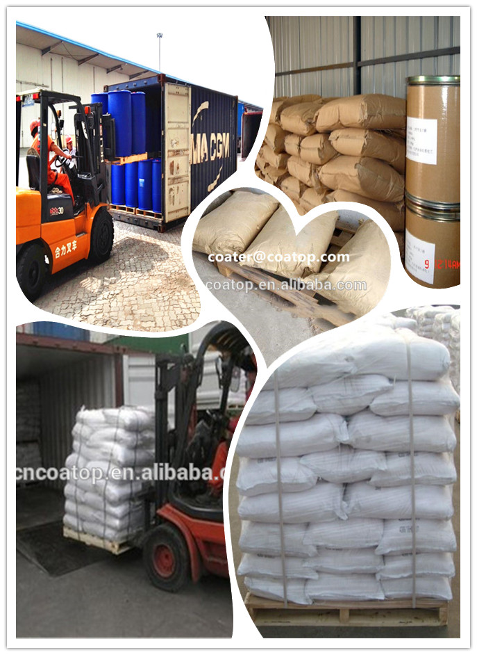 Industrial sublimation paper powder coating chemicals