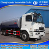 Branded best selling howo 4x2 water tank truck with 8000l