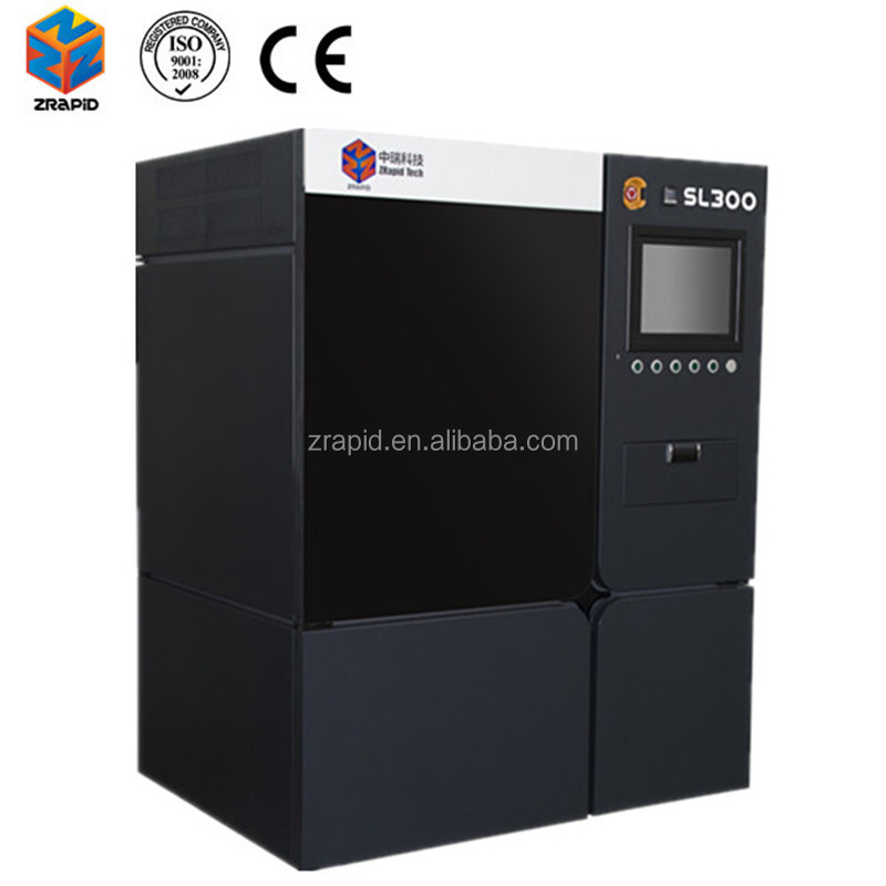 stereolithography machine